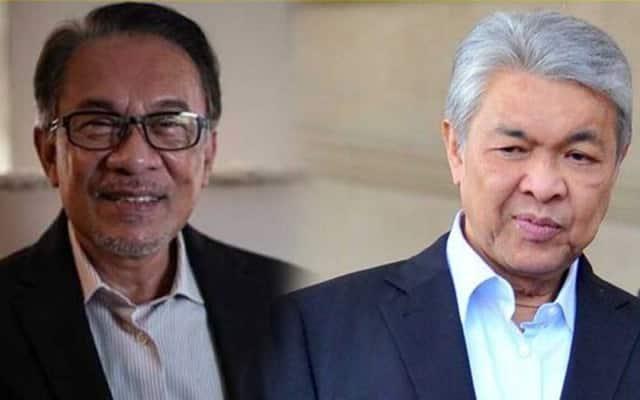 Gempar !!! Pemimpin kanan Wanita Umno dedah rahsia hubungan Zahid dan Anwar