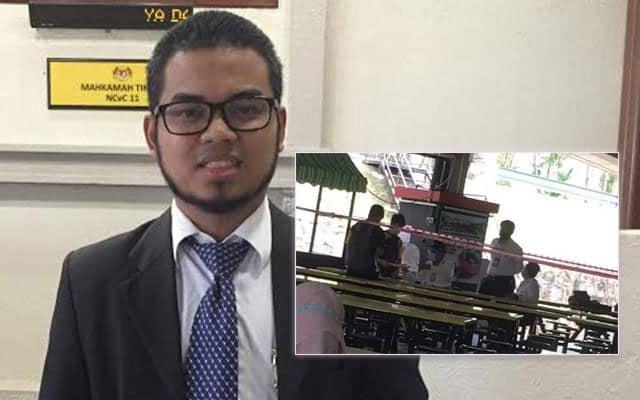 Pemuda Amanah sedia lawan KKM di mahkamah isu pelajar matrikulasi dikompaun