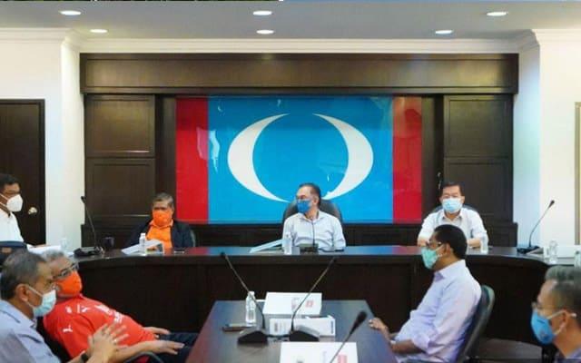 PH umum deklarasi Port Dickson untuk hadapi PRU15, perkemas gerakerja dan kesatuan