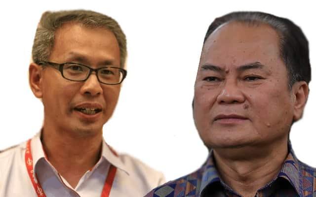 Tony Pua bidas Ronnie Lie, anggap tidak peka falsafah sebenar DAP