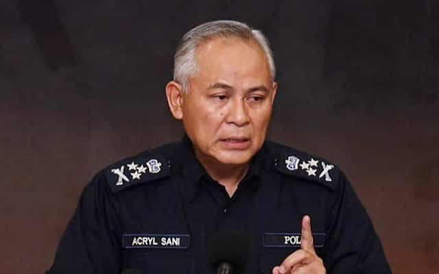 Polis pandang serius ancaman rogol diterima pelajar