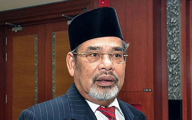 Kerajaan tak perlu takut dengan usul undi tak percaya, kata Tajuddin