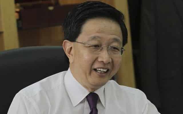 Ubah laluan ECRL, tindakan Putrajaya macam pembuli besar – Exco Selangor