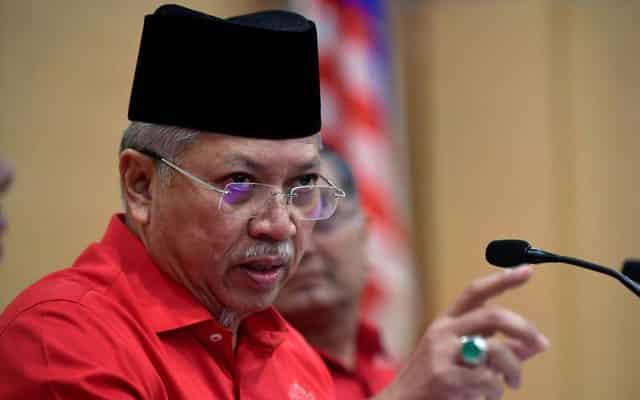 Annuar dedah rahsia hubungan Umno – PKR bermula ogos tahun lepas