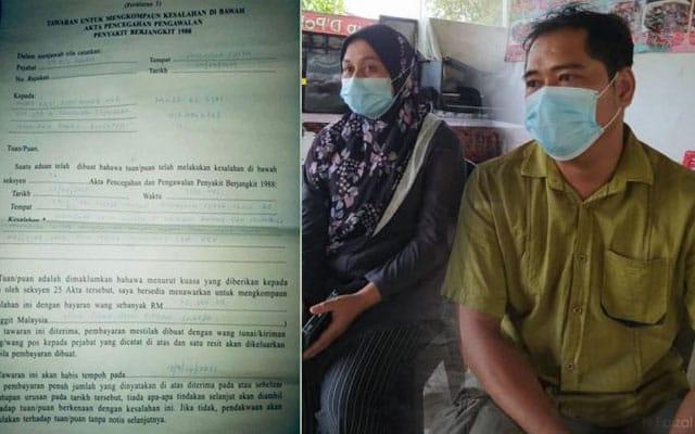 Tengah goreng keropok dapat kompaun RM50,000, keluh peniaga di Kelantan