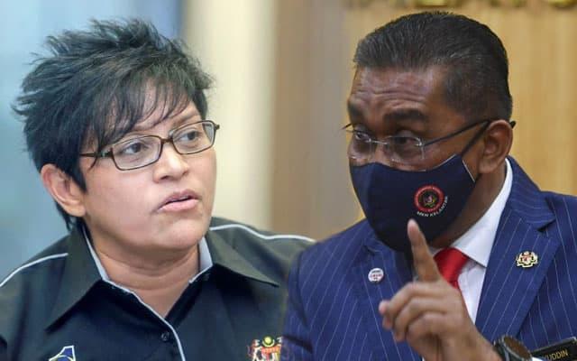 Timbalan Speaker Dewan Rakyat persoal alasan Takiyuddin untuk terus gantung parlimen