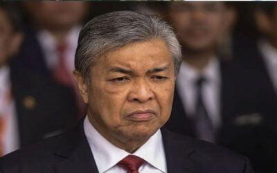 Yakinlah! Umno tetap Umno, kata Zahid