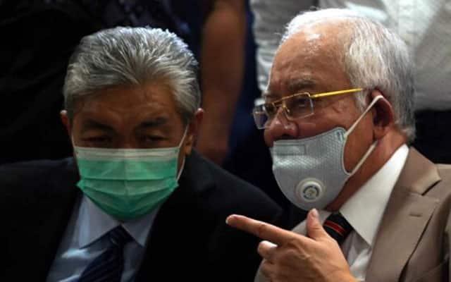 """Gempar !!! Sumber dalaman parti sahkan akan ada Umno 3.0 untuk """"bunuh"""" Zahid, Najib"""