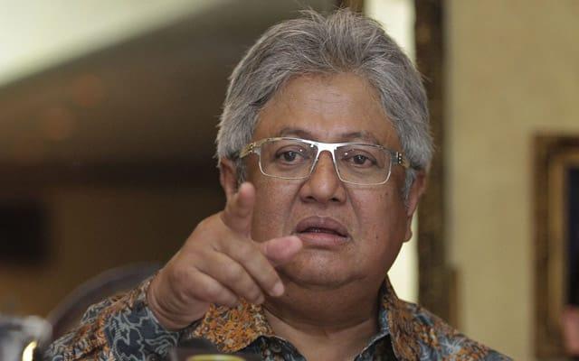 Bekas menteri sekolahkan Hadi, dakwa tidak layak cakap soal integriti dan majoriti