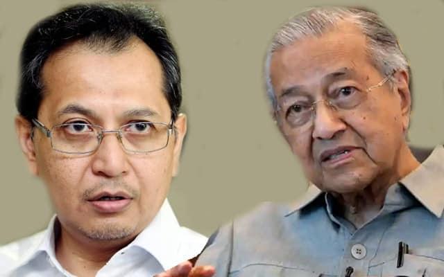 Ezam dakwa Mahathir pemimpin paling rasis di Malaysia