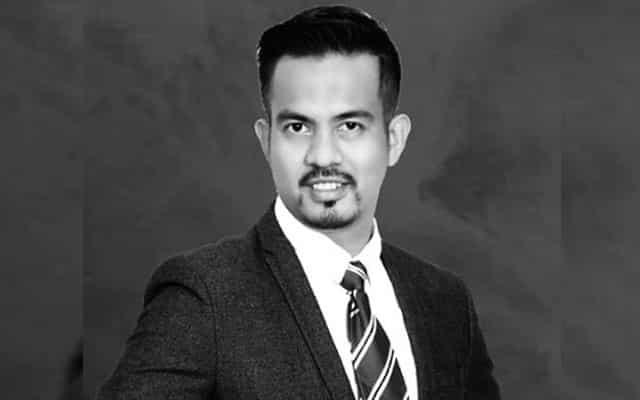 Ketua Pemuda parti Bersatu Kelantan meninggal dunia