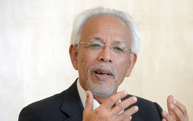 Presiden Umno tak perlu pun jadi PM, kata Shahrir