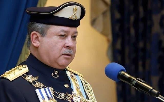 """Sekiranya PKP perlu dilaksana, ia harus """"buat kali terakhir, tetapi berkesan"""", titah Sultan Johor"""
