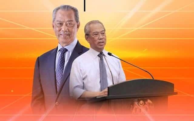 Terkini !!! PM umum Bantuan PKP 3.0 secara Live malam ini