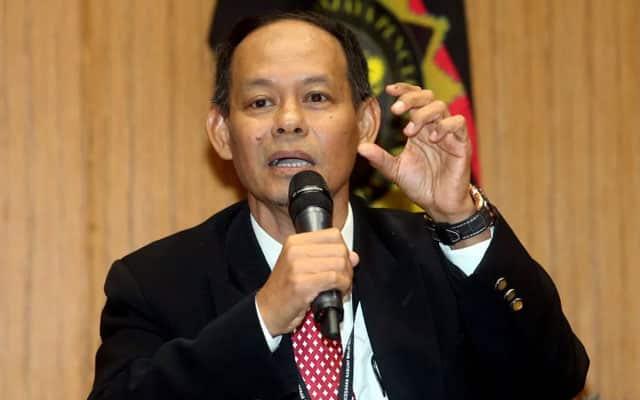 Letak orang politik terajui GLC, bekas ketua pesuruhjaya SPRM mula buka mulut