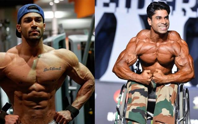 Atlet bina badan pernah juarai 'Mr India' meninggal dunia kerana Covid-19