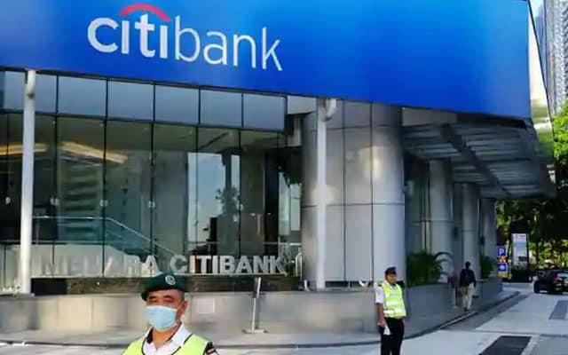 Kira-kira 600 cawangan bank seluruh Malaysia bakal tutup operasi