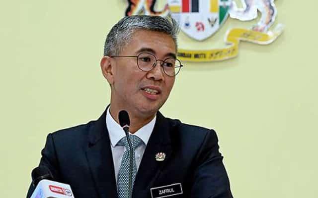 Terkini !!! Kementerian Kewangan akan umum Pakej Bantuan Rakyat