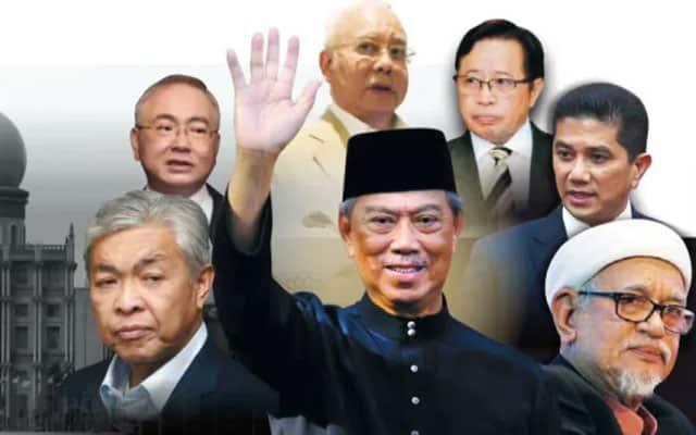 4 petunjuk kerajaan PN ditolak rakyat