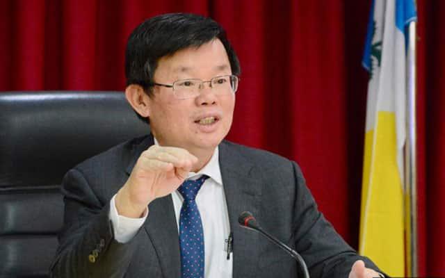PKP atau tidak? PM belum buat keputusan, dedah Ketua Menteri Pulau Pinang