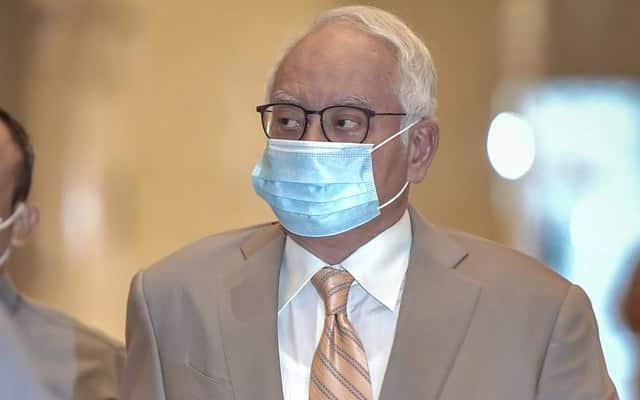 SPRM dakwa permohonan Najib dapatkan lebih banyak dokumen 1MDB tidak relevan
