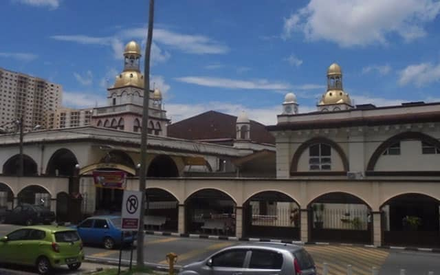 15 jemaah masjid meninggal dunia dalam tempoh 2 minggu akibat Covid-19