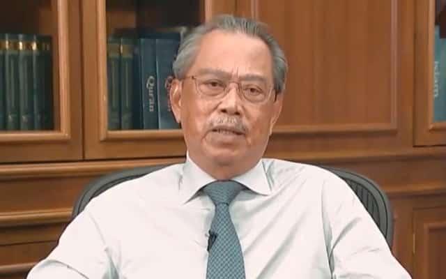 Negara rugi RM2.4 bilion sehari kerana PKP 1.0 dahulu – Muhyiddin