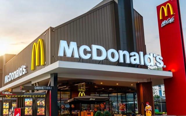 McDonalds Malaysia nafi salur dana ke Israel