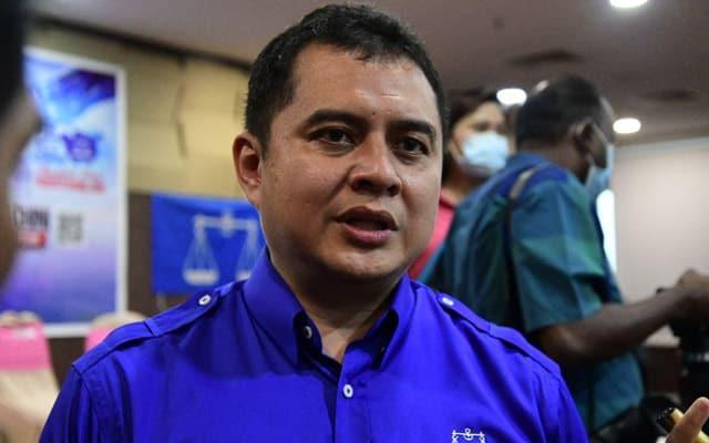 Anak Najib capai persetujuan bayar cukai RM13 juta kepada LHDN