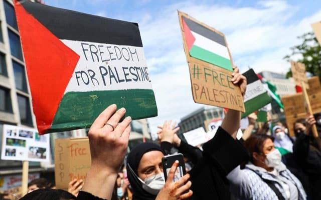 Palestin : Kenapa penyelesaian 2 negara adalah Mustahil