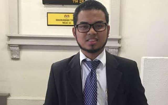 Peguam pertikai persaraan Hamid Bador ketika negara sedang darurat