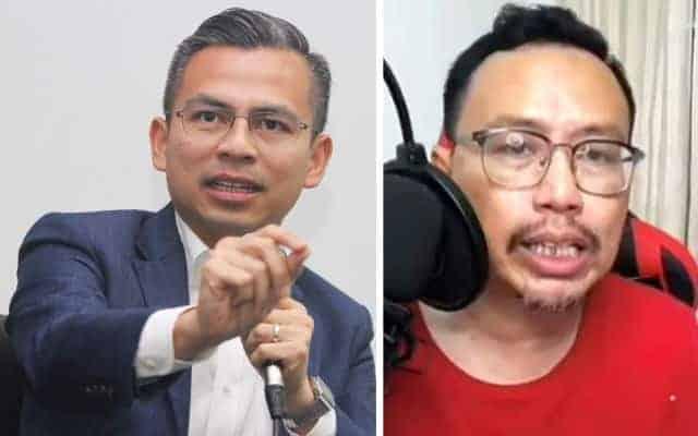 Panas !!! Biro politik PKR pernah beri amaran keras kepada Iswardy