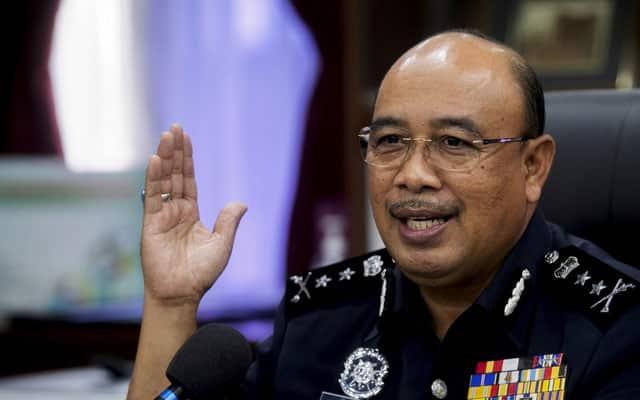 Majlis Hari Raya rumah ahli politik Kelantan, Polis panggil 5 individu