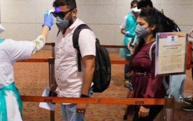 Penumpang dari India yang dikuarantin di hotel dakwa dilayan secara kasar oleh 'petugas kesihatan'