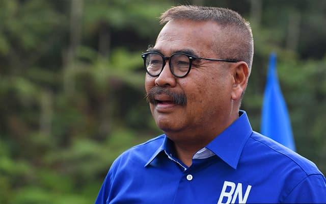 Wakil MP orang asli berang PN mahu lantik KP Jakao dari bukan orang asli