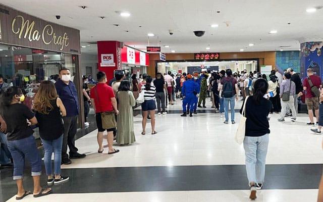 29 PPV di Selangor diarah tutup oleh CITF