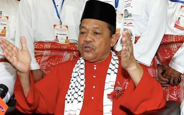 Hamid Bador tidak beretika, tiada adab dan mengaibkan pemimpin politik – Shahidan