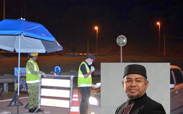 Apa sebenarnya berlaku di SJR Perasing? Polis buka kertas inkuiri siasat kesalahan Menteri