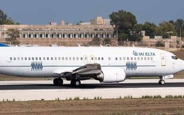 Kementerian Pengangkutan sahkan pesawat Israel lintas ruang udara negara patuhi segala syarat