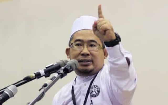 Wajib elak diri buka ruang difitnah, pesan Timb Mufti Perak kepada golongan berpengaruh