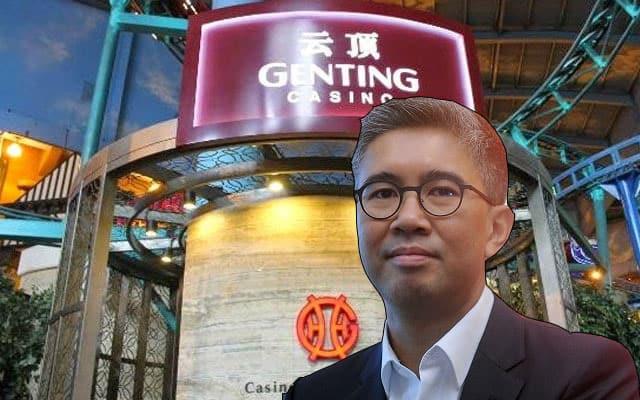 Operasi Kasino Genting bawah Kementerian Kewangan, bukan kerajaan negeri Pahang