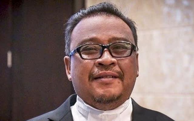 Dahulu peguam ini penyokong kuat darurat, kini beliau akui ia hanya darurat politik