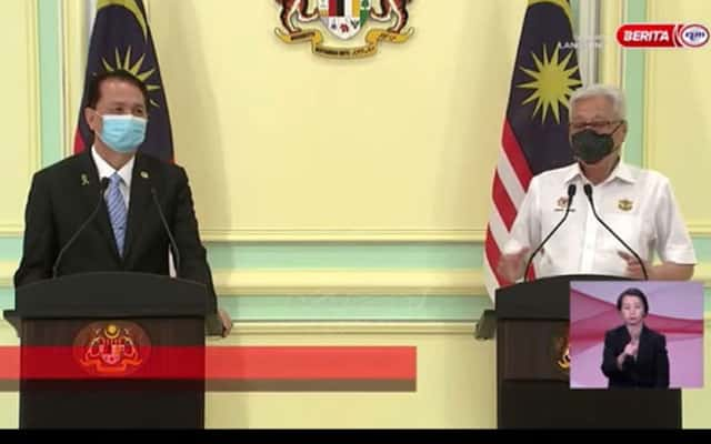 Banyak kes bunuh diri waktu PKP 1.0, cuma tak hebah – Menteri