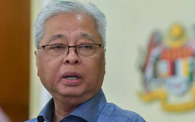 Saya tak tahu kasino di Genting beroperasi, kata Ismail Sabri