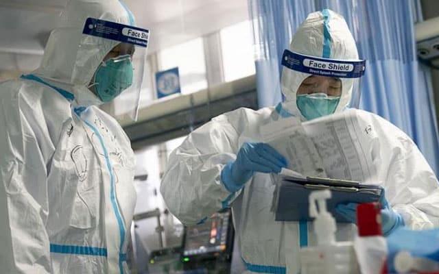 Ada hospital swasta buat duit dengan Covid-19