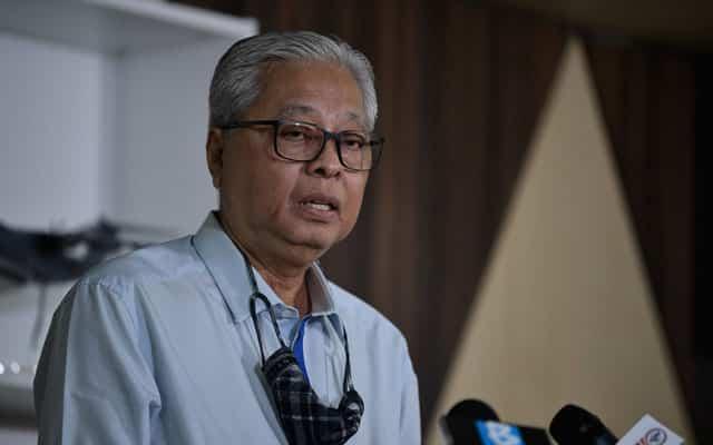 Pharmaniaga mampu bekal 2.8  juta dos vaksin menjelang akhir Jun, kata Menteri