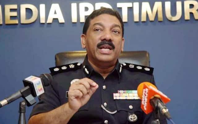 Ziarah Raya tetap salah walaupun tiada sekatan perjalanan dalam KL – Polis