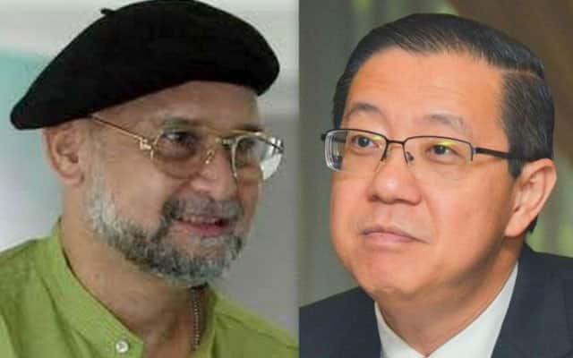 Terkini !!! Mahkamah arah Raja Petra bayar RM600,000 kepada Lim Guan Eng kerana fitnah