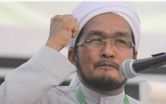 Mokhtar Senik setuju kerajaan PN gagal