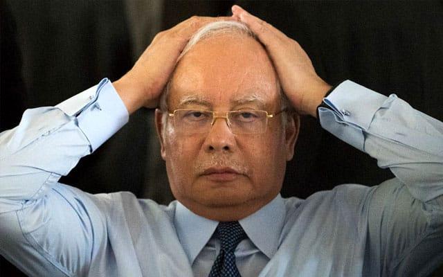 Dulu kita larang kemasukan 4 negara ini, sekarang kes mereka sudah rendah berbanding kita – Najib